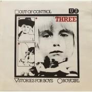 """THREE - 7"""" IRELAND"""