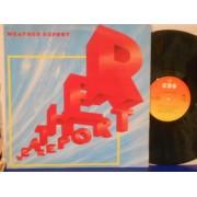 WEATHER REPORT - LP ITALY