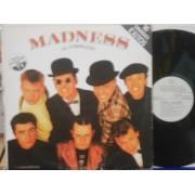 MADNESS AL COMPLETO - LP SPAGNA