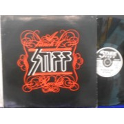 A BUNCH OF STIFF RECORDS - 1°st UK