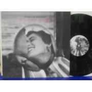 THE FIRST OF A MILLION KISSES - LP GERMANY