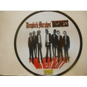 MOB MENTALITY - PICTURE DISC