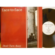 DON'T TURN AWAY - REISSUE USA