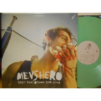 DAYS THAT SHAPE OUR LIVES - GREEN VINYL