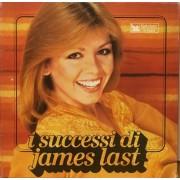 I SUCCESSI DI JAMES LAST - BOX 8 LP