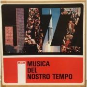 JAZZ MUSICA DEL NOSTRO TEMPO - BOX 10 LP