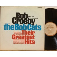 THEIR GREATEST HITS - LP USA
