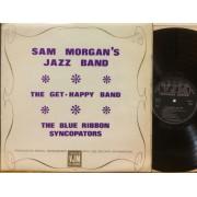 SAM MORGAN ETC. - LP UK