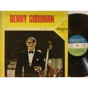 BENNY GOODMAN - LP ITALY