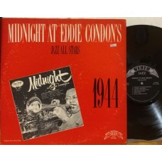 MIDNIGHT AT EDDIE CONDON'S - REISSUE USA