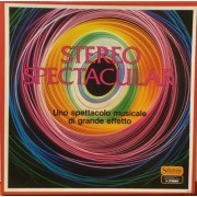 STEREO SPECTACULAR - BOX 8 LP