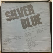 SILVER BLUE - BOX 4 LP
