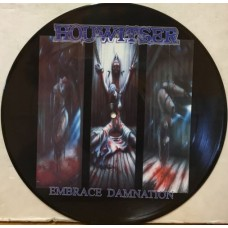 EMBRACE DAMNATION - PICTURE DISC