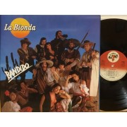 BANDIDO - LP ITALY