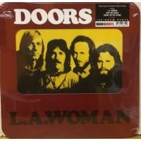 L.A. WOMAN - 180 GRAM