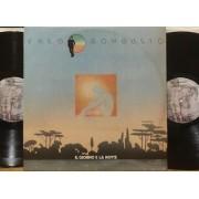 IL GIORNO E LA NOTTE - 2 LP