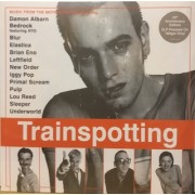A.A.V.V. - TRAINSPOTTING