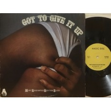GOT TO GIVE IT UP - 1°st USA