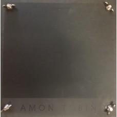 AMON TOBIN - BOX 6 LP + 7 CD + 2 DVD