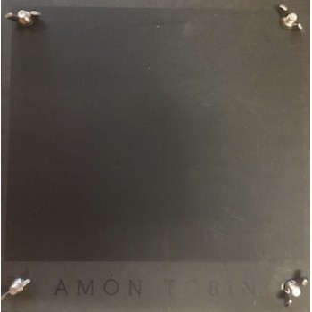 AMON TOBIN - BOX 6 LP + 7 CD + 2 DVD