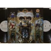 DANGEROUS - 2 LP