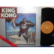 JOHN BARRY - KING KONG
