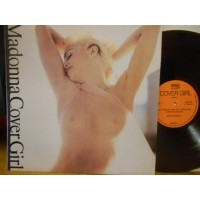 COVER GIRL - UNOFFICIAL LP