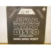 BANG BANG ROBOT - MAIN TITLE FROM STAR WARS