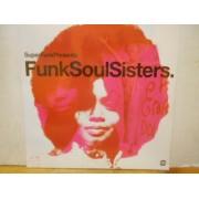 FUNK SOUL SISTERS - 2 LP