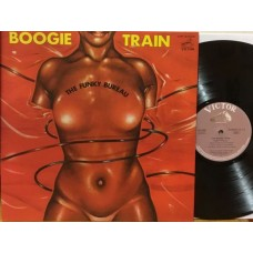 BOOGIE TRAIN - REISSUE UK