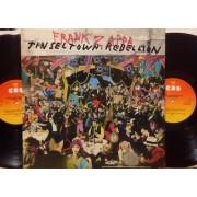 TINSELTOWN REBELLION - 2 LP
