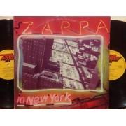 ZAPPA IN NEW YORK - 2 LP