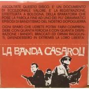 """LA BANDA CASAROLI - 7"""" FLEXI DISC"""