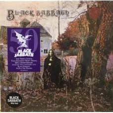 BLACK SABBATH - 180 GRAM