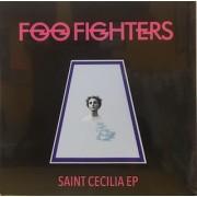 "SAINT CECILIA EP - 12"" EP"