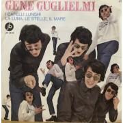 "I CAPELLI LUNGHI - 7"" ITALY"