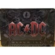 BLACK ICE - METAL BOX