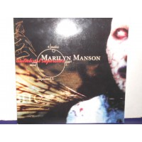 ANTICHRIST SUPERSTAR - 1°st UK