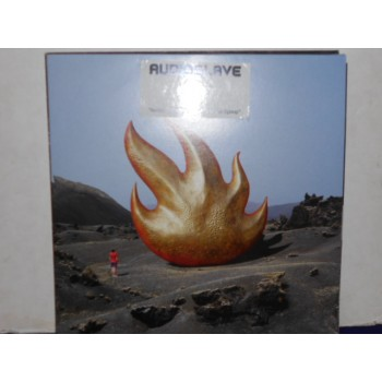 AUDIOSLAVE - 1°st UK