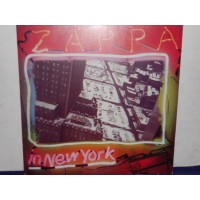 ZAPPA IN NEW YORK - 2 LP