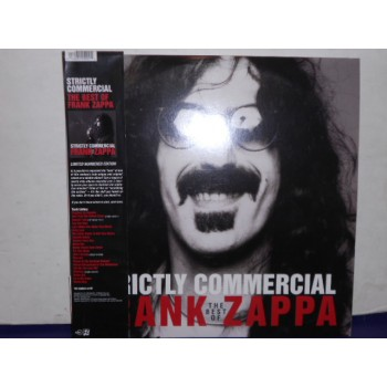 STRICTLY COMMERCIAL - THE BEST OF FRANK ZAPPA - 2 LP
