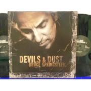 DEVILS & DUST - 2 LP