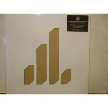 "THE RETURN OF THE DURUTTI COLUMN - LP+7"" UK"