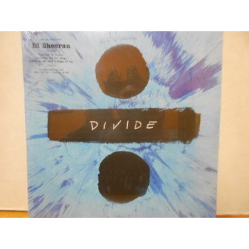 DIVIDE - 2 X 180 GRAM