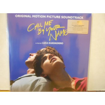 A.A.V.V. - CALL ME BY YOUR NAME