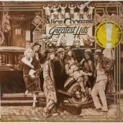 ALICE COOPER'S GREATEST HITS - SEALED LP