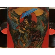 BEAST FROM THE EAST - 2 LP
