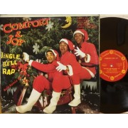 "JINGLE BELL RAP - 12"" ITALY"