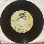 "WARM & TENDER LOVE - 7"" JAMAICA"