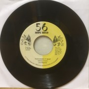 "NUH DASH IT WAY - 7"" JAMAICA"
